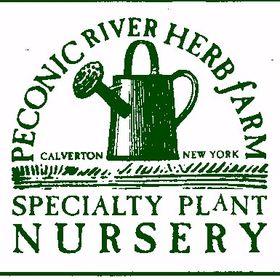 Peconic River Herb Farm
