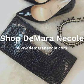 45e32aa415f7d DeMara Necole (DemaraNecole) on Pinterest