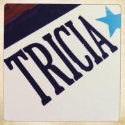 Tricia Bateman