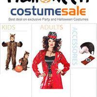 Halloweencostume Sale
