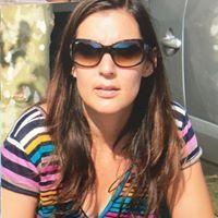 Tatjana d'Almeida