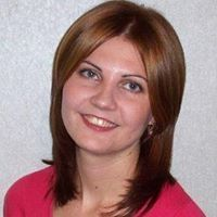Irina Gemueva