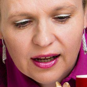 Erja Sandberg