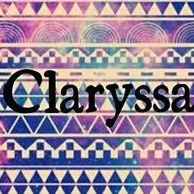 Clary YA
