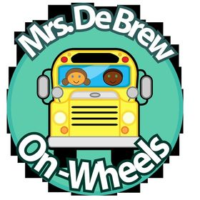 Mrs. Debrew-On-Wheels