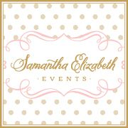 Samantha Elizabeth Events