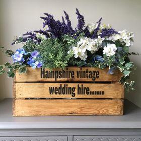 Hampshire Vintage Wedding Hire