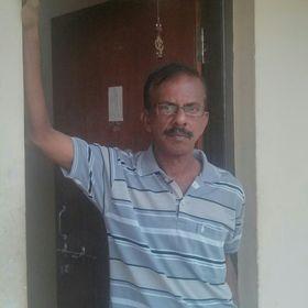 Pramodh Vijayan