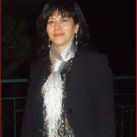Francesca Gei