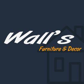 Wall's Furniture & Decor