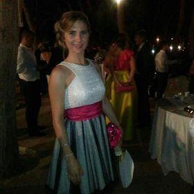 Miriam Cánovas Miralles