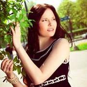 Anastasia Stetsenko