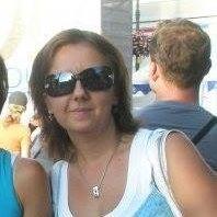 Jiřina Sladkovská