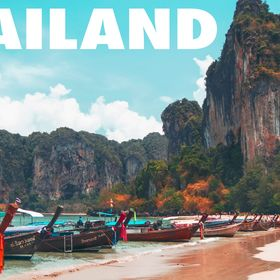 Thailand Store Latina