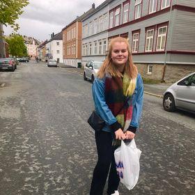Sara Rebekka