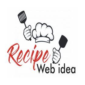 Recipe Web Idea