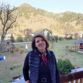 Cătălina-Loredana Mănescu