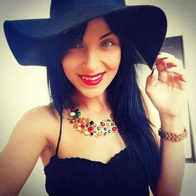 Andreea Patrasc