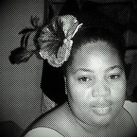 Tracy Mpofu