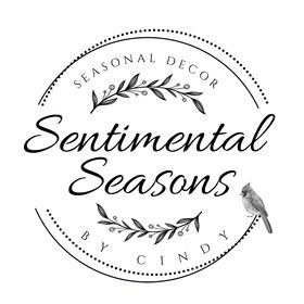Sentimental Seasons by Cindy