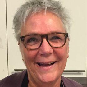 Anne-Geertje Woutersen