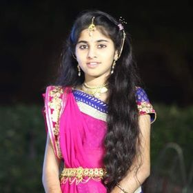 aakanti sharanya