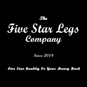 FiveStarLegs | Metal Legs, Dining Table Legs, Benches & more
