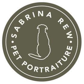 Sabrina Rew Pet Portraiture