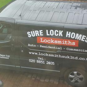 Sure Lock Homes