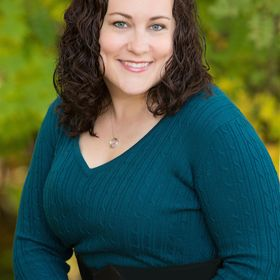 Tori Rigby, Author
