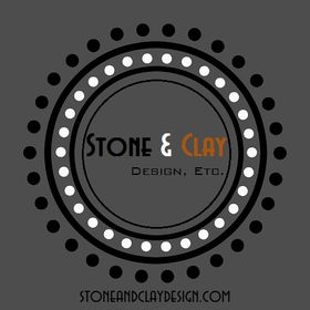 Stone & Clay Design, Etc.
