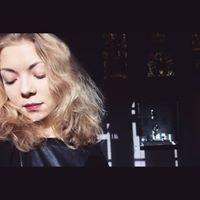Masha Radaeva