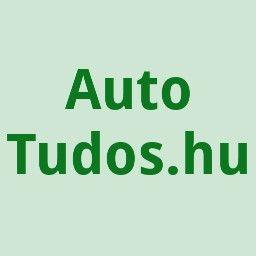 Autótudós