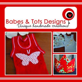 Babes & Tots Designs