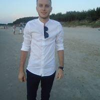 Tomek Szmalec