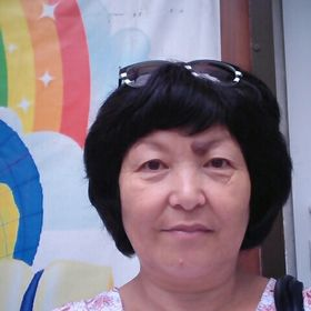 Lilia 68ммс)