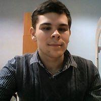 Dima Konik