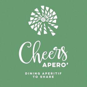 Cheers Apero