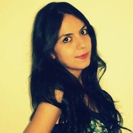 Aylin Berdan