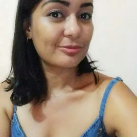 Aline Ribeiroalves