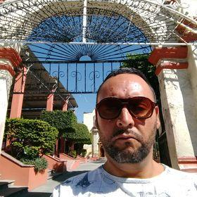 Oscar Ramírez García