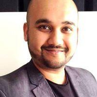 Rohan Tribhuvan
