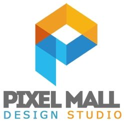 Pixel Mall Designs