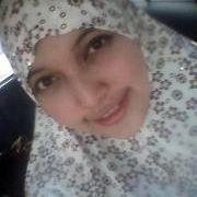 Zafira Binti Bajened