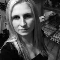 Agnieszka Olszewska Walus