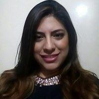 Angela Maria Castro Jaramillo