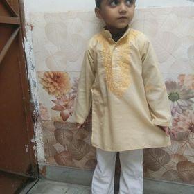 Sana Afzal