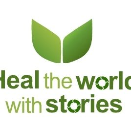 Heal the world with stories