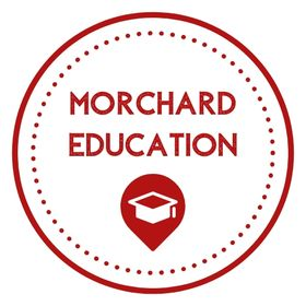 Morchard Education | Resources for Middle & High School Teachers