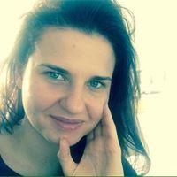 Karina Ogórek